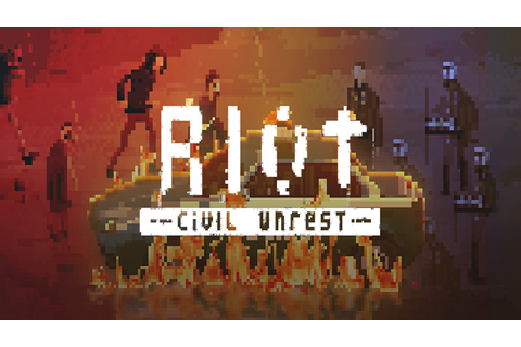 RIOT - Civil Unrest Free PC Game Archives - Free GoG PC Games