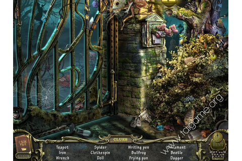 Mystery Case Files: Return to Ravenhearst - Download Free ...