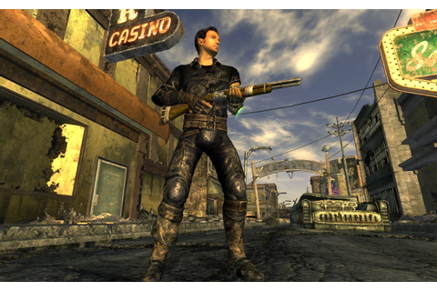 Fallout New Vegas: Couriers Stash | wingamestore.com