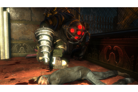 Bioshock: The Collection | wingamestore.com