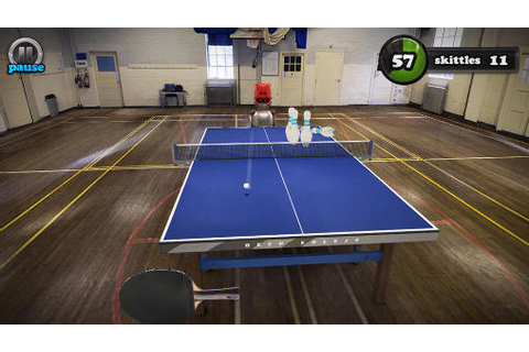 Table tennis touch for Android - Download APK free
