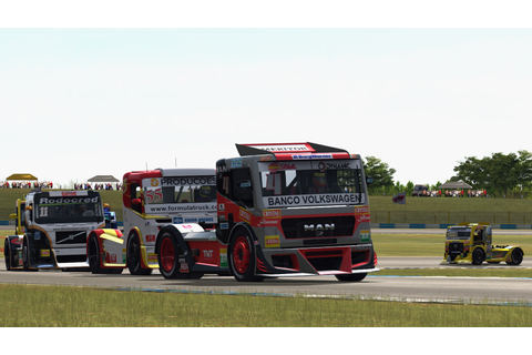 Download Formula Truck 2013 Full PC Game