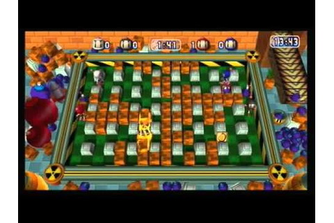 Archive - Bomberman Live Battlefest Gameplay (Xbox 360 ...