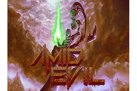 AMID EVIL Game Free Download - PcGameFreeTop: Full Version ...