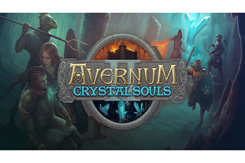 Avernum 2: Crystal Souls Full Download - Free PC Games Den