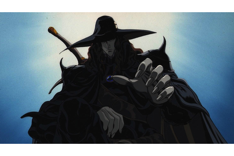 A New Vampire Hunter D Anime Series is Confirmed - Niche Gamer