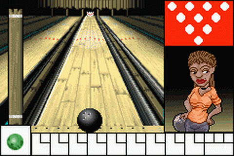 Play Ten Pin Alley 2 Nintendo Game Boy Advance online ...