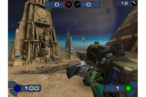 Unreal Tournament 2003 - PC Review and Full Download | Old ...