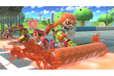 Super Smash Bros Ultimate : leaks des personnages des ...