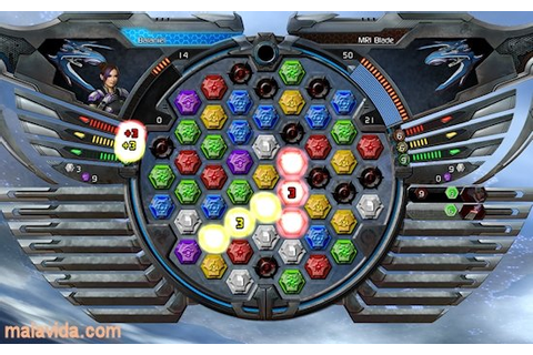 Download Puzzle Quest: Galactrix 1.0 for PC - Free
