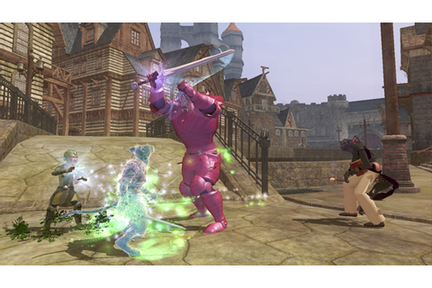EverQuest II Free-To-Play. Your Way. PC News | PCGamesN
