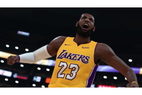 NBA 2K19 Review: A Win Is Still a Win