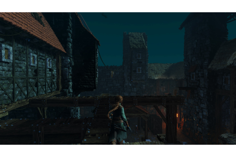 Shadwen – Frozenbyte's New Stealth Game Announced | Frozenbyte