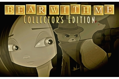 Bear With Me - Collector's Edition | macgamestore.com