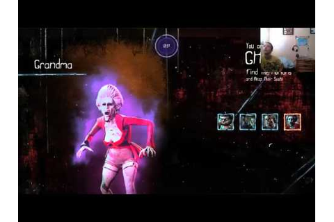 Dead Realm: Episode 2, NEW GRANDMA GHOST - YouTube