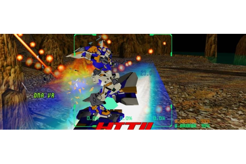 Cyber Troopers Virtual-On Oratorio Tangram News and ...