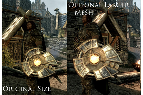 Spellbreaker - Mystic Edition Whitegold at Skyrim Nexus ...