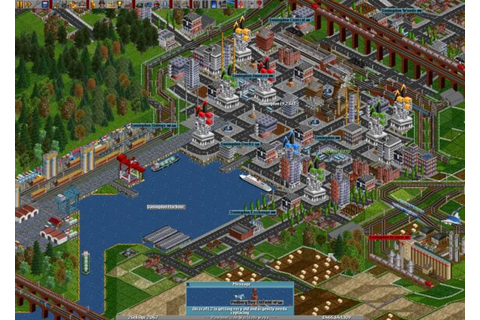 OpenTTD - Download