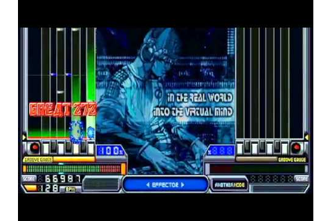 beatmania IIDX 5th Style - Virture Mind(A) - YouTube