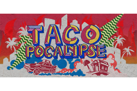 Tacopocalypse Free Download PC Game Full Version