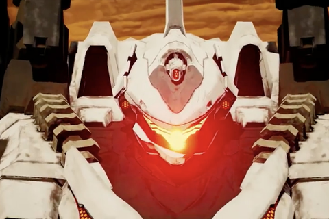 Daemon x Machina is a wild looking mech game for the ...