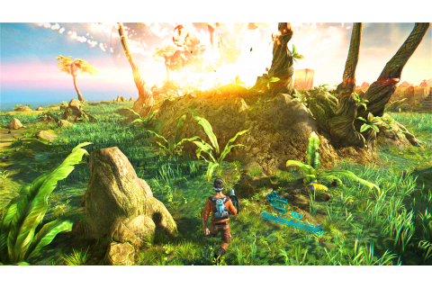 Buy Outcast - Second Contact PC Game | Steam Download