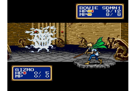 Download Shining Force II Full PC Game