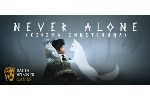 Never Alone (Kisima Ingitchuna) on Steam