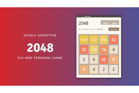 How to Install 2048 Game in Ubuntu and Other Linux ...