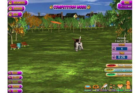 Puppy Luv: A New Breed Download on Games4Win