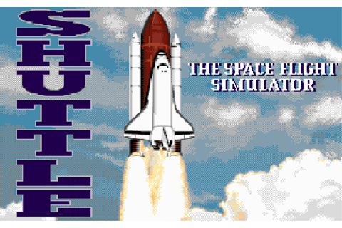 Shuttle (video game) - Wikipedia