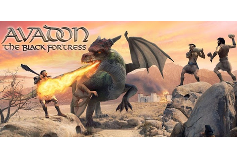 Avadon: The Black Fortress » Android Games 365 - Free ...