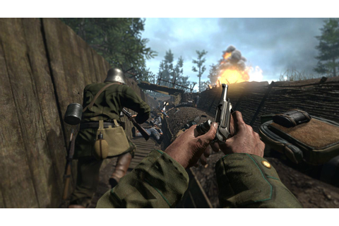 Verdun: A True War Game? - GamerBolt