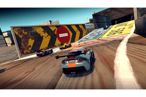 Table Top Racing World Tour Free Download - Ocean Of Games