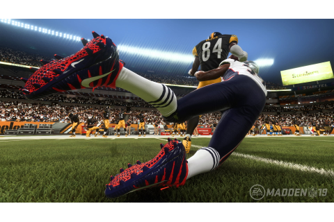 Madden NFL 19 Review: A Lot Of Awesome, A Little ...