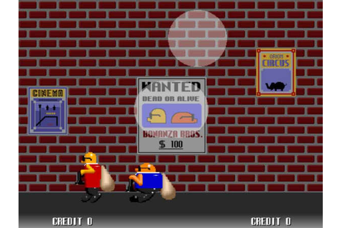 Gamasutra: Ron Alpert's Blog - Retro Game of the Day ...