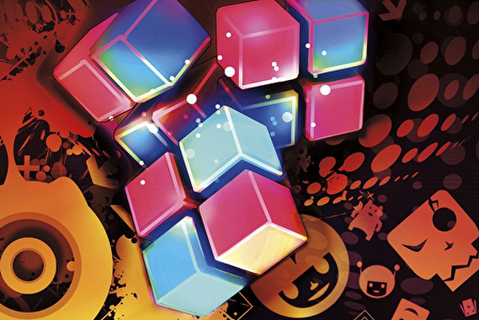 Lumines: Electronic Symphony Review • Eurogamer.net