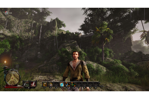 Risen 3 Benchmarked - NotebookCheck.net Reviews