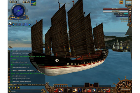Voyage Century Online - MMO Square