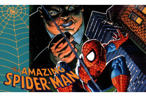Retro Throwback: The Amazing Spider-Man vs. The Kingpin ...