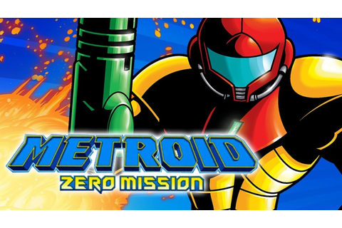 GBA Review: Metroid Zero Mission – Game Jurk