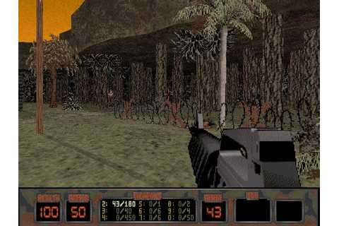 NAM (1998) - PC Review and Full Download | Old PC Gaming