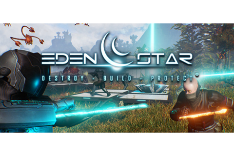 EDEN STAR on Steam
