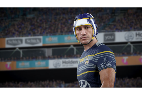 Rugby League Live 4 - EB Games Australia