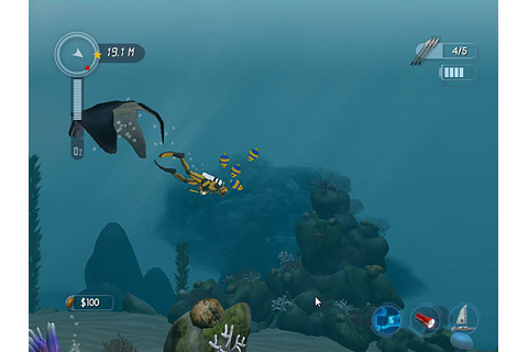 Dive: The Medes Islands Secret > iPad, iPhone, Android ...