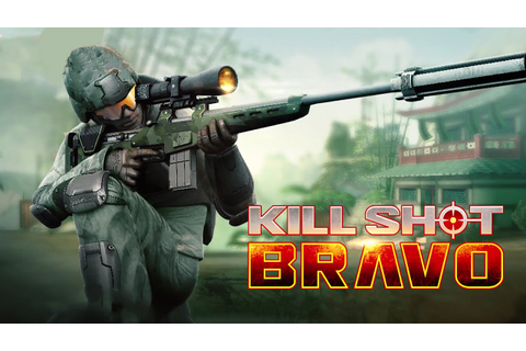 Kill Shot Bravo (by Hothead Games Inc.) - iOS / Android ...