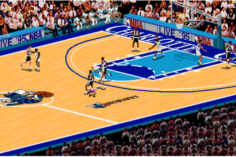 Download Game PC Full Version Free for Windows: NBA Live ...