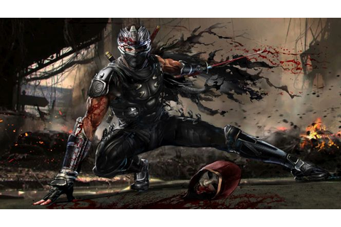 UPDATE - There's No New Ninja Gaiden Game In Development ...