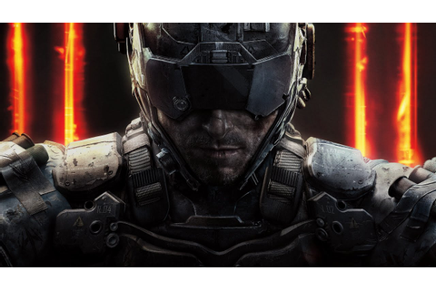 Call of Duty Black Ops 3 : A Primeira Hora - YouTube