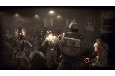 Brothers in Arms: Furious 4 - PC - gamepressure.com